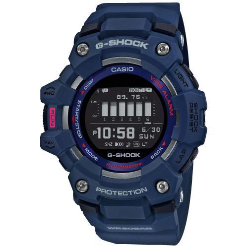Casio G-Shock G-Squad GBD-100-2ER