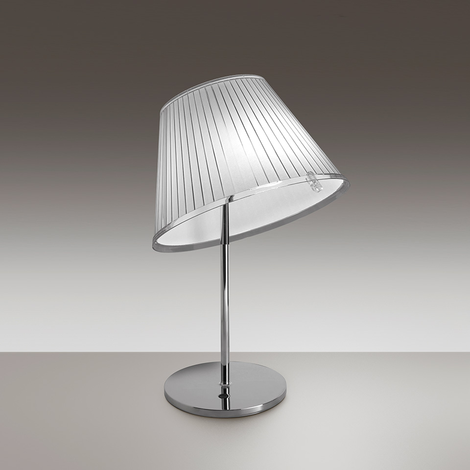 ARTEMIDE LAMPADA CHOOSE TAVOLO