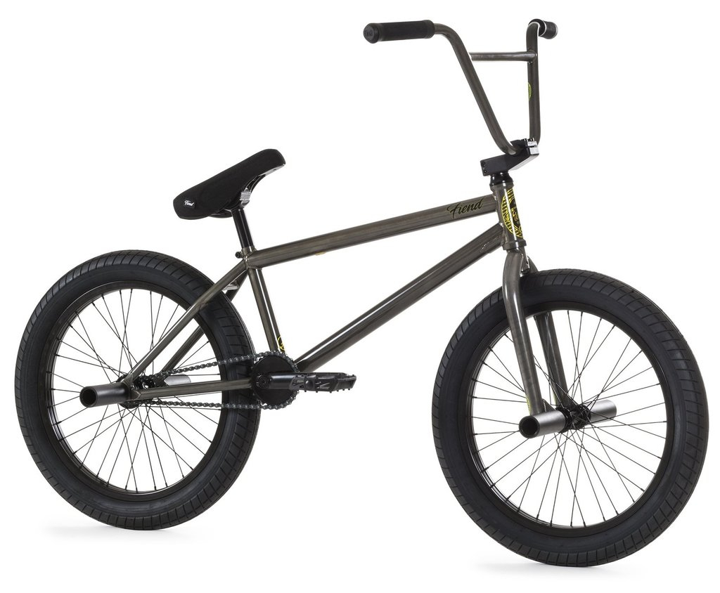 Fiend Type A 2020 Bici Bmx | Colore Phosphate