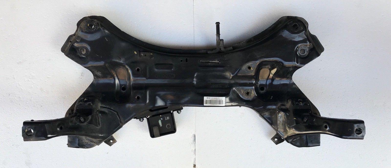 Culla Motore Kia Sportage Anno 2012 Originale