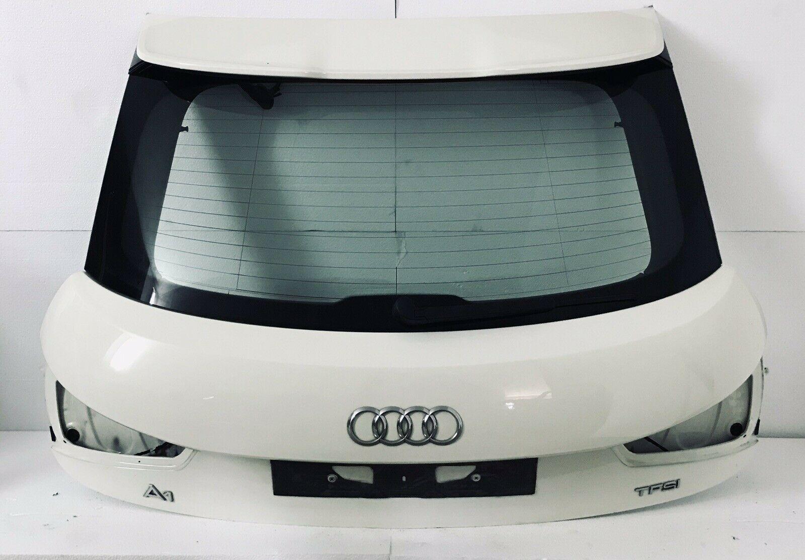 Cofano Portellone Baule Posteriore Audi A1 3 Porte S Line Completo Anno 2012
