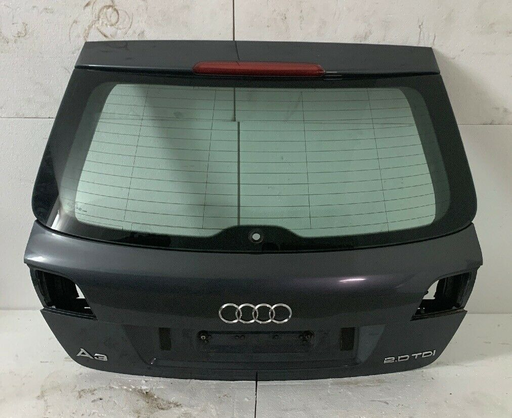 Cofano Portellone Audi A3 Sportback Dal 2003/2010 Originale