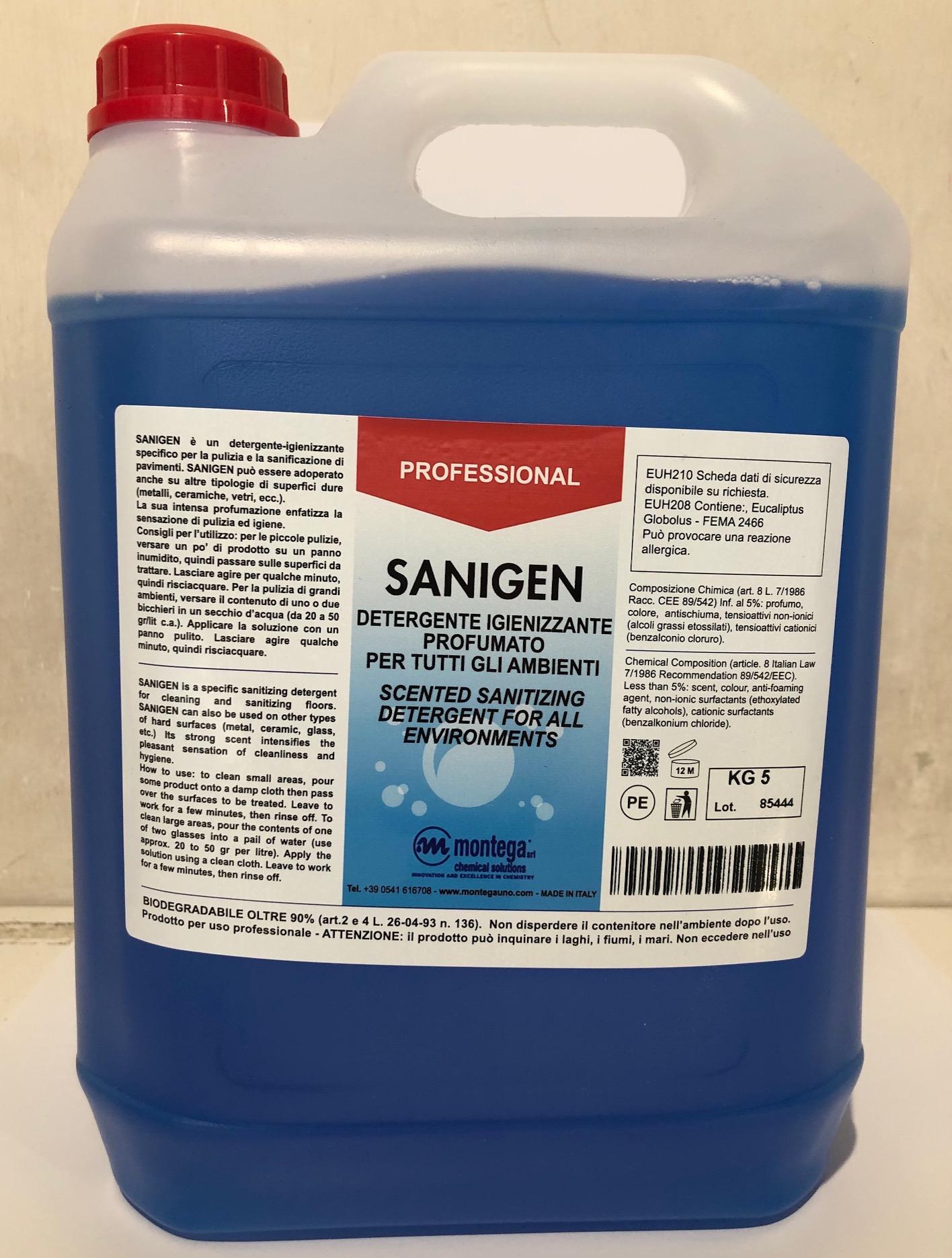 SANIGEN - 5 KG