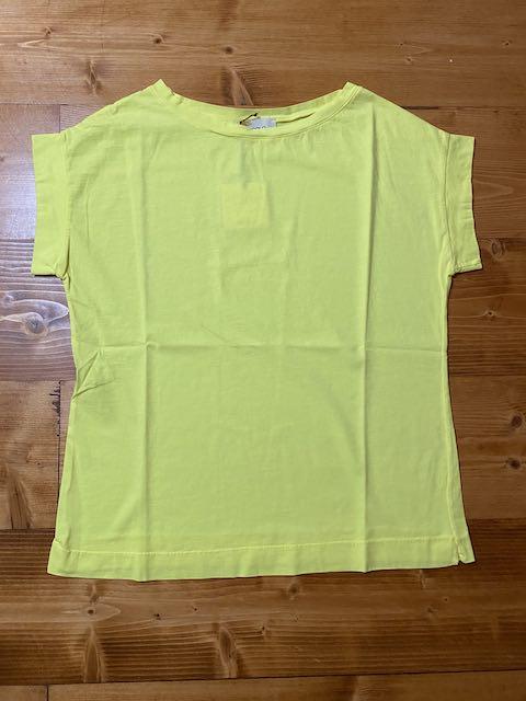 Tshirt Vicolo Tinta Unita in cotone