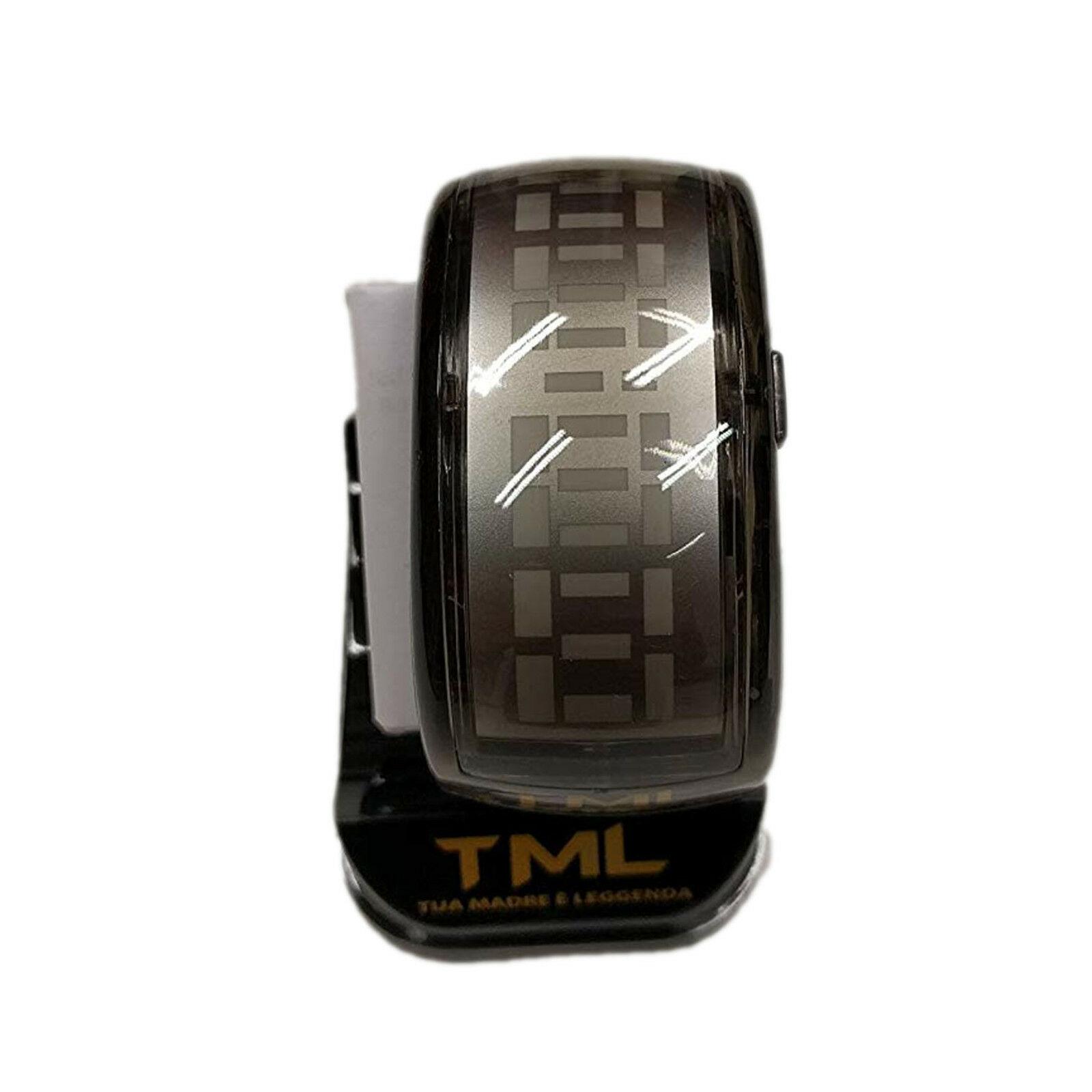 Tml - tua Madre E' Leggenda -orologio Digitale con Pack bellissima idea regalo