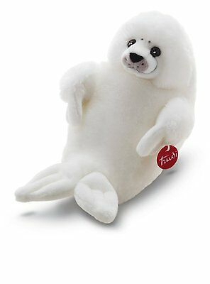 Peluche Foca Trudi Seal 58cm cod 16566 Top quality made in Italy