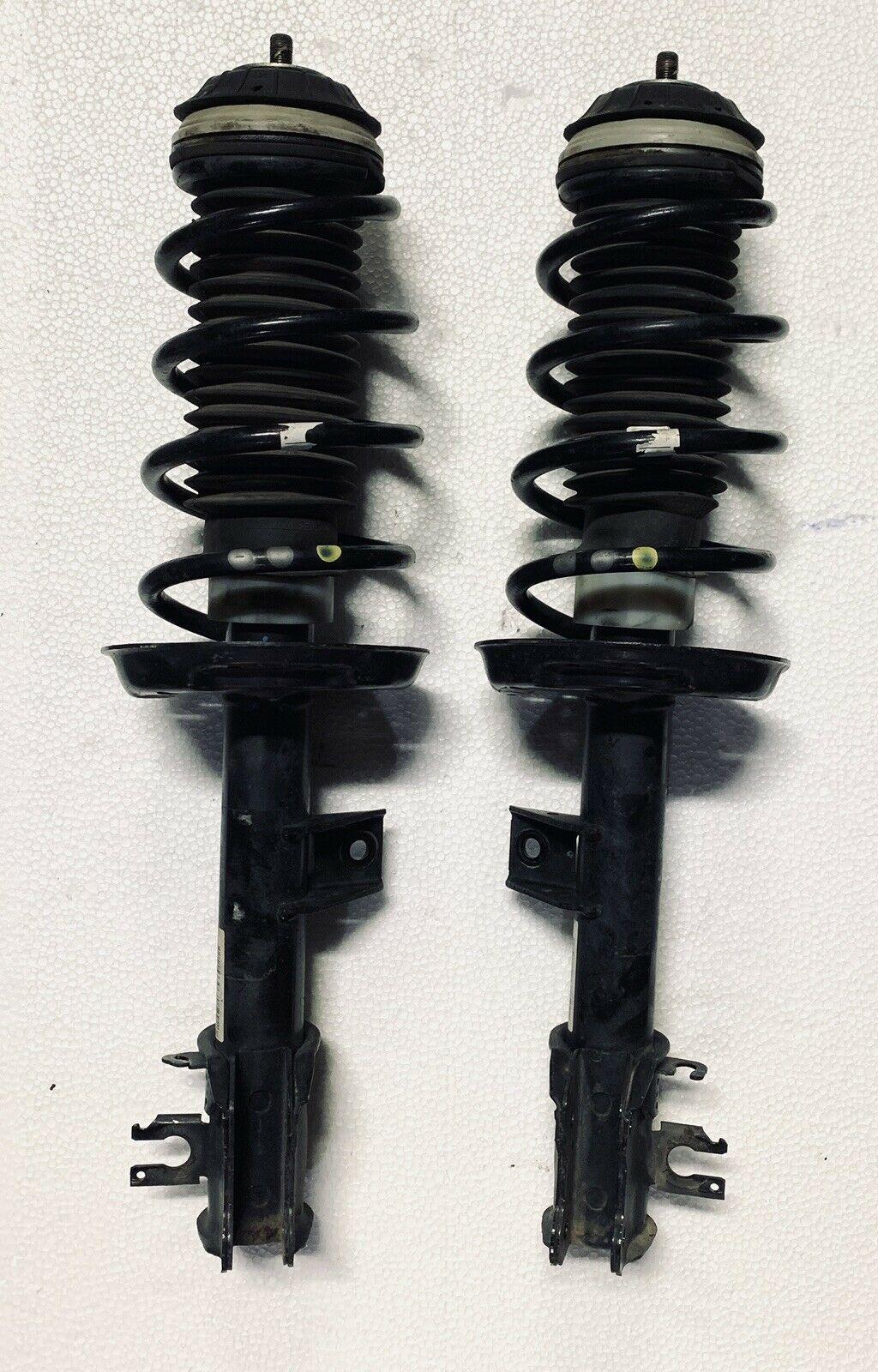 ammortizzatori anteriori Fiat panda 4x4 1.3 Multijet Anno 2016 Originale