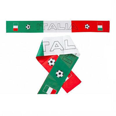 Sciarpa ITALIA per europei 2016