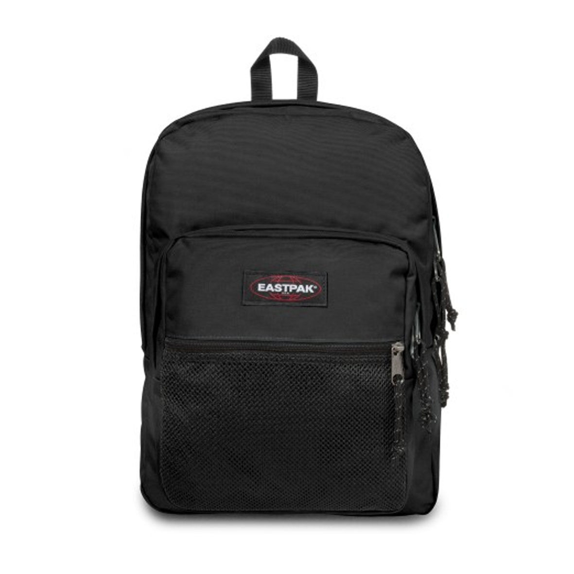 Zaino EASTPAK 38 L nero pinnacle BLACK 4 tasche impermeabilizzato in cordura