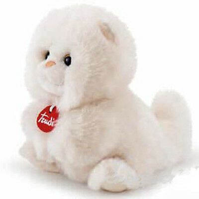 Gatto serie FLUFFIES 24 cm Top quality made in Italy