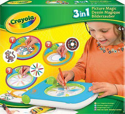 Disegni magici 3in1 Crayola