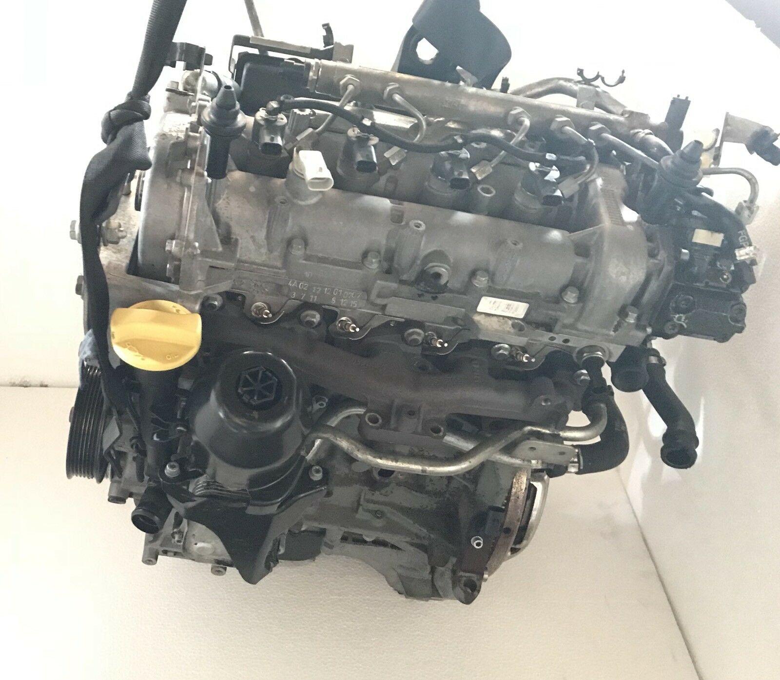 Motore Euro 4 Fiat Panda 1.3 Multijet 75cv Dal 2004/2012 Codice 188A8000