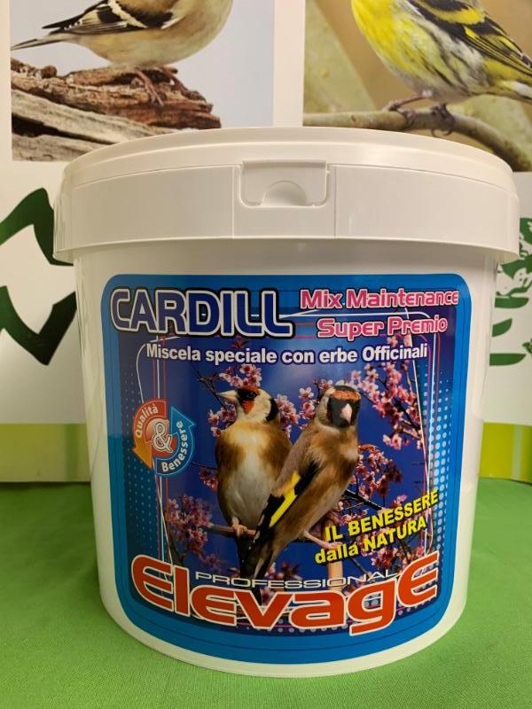 CARDILL Mix Maintenance super premio