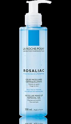 La Roche Posay Gel micellare struccante 200 ML