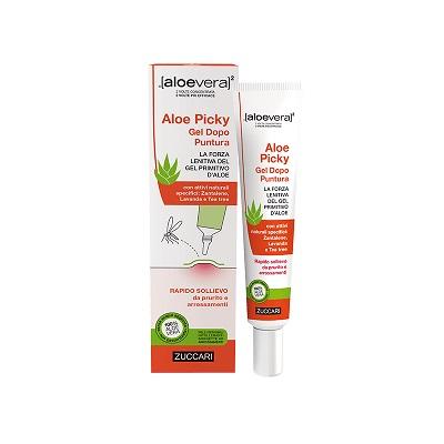 Aloe picky gel dopopuntura 12ml