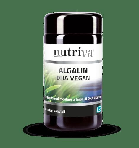 Nutriva Algalin DHA Vegan 30 Softgel