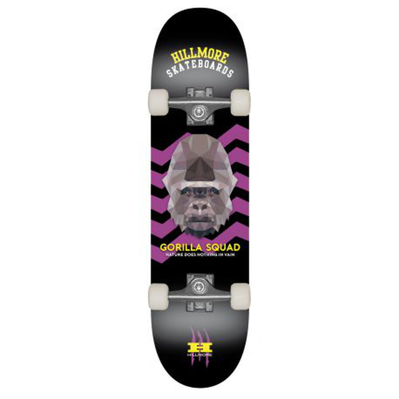 Tavola Skate Hillmore ( More Type )