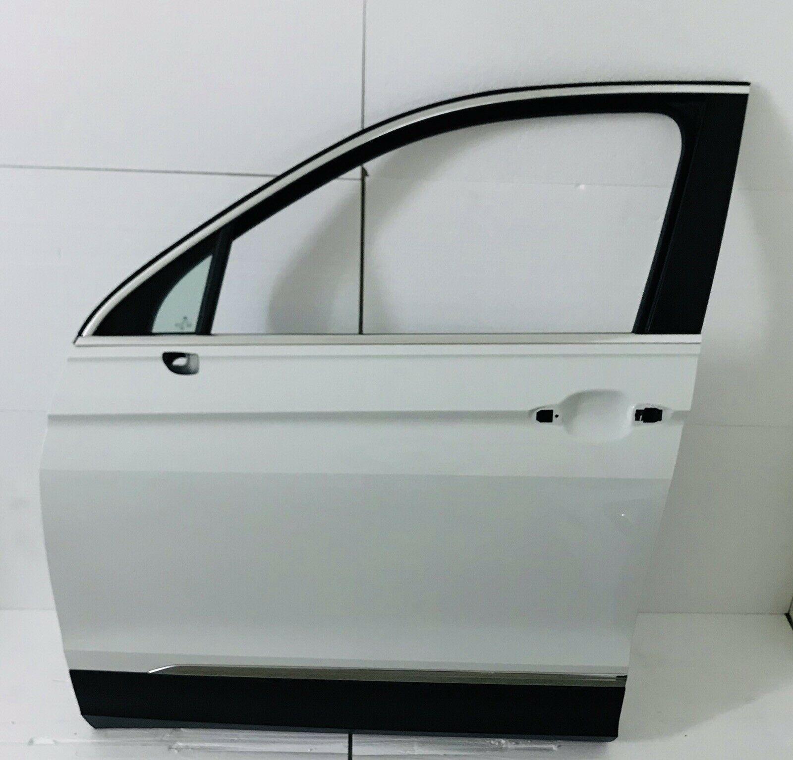 Porta Portiera Sportello Anteriore SX Volkswagen Tiguan Anno 2019 Originale