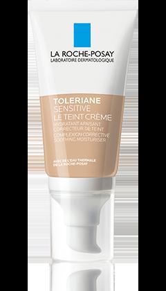La Roche Posay Toleriane Sensitive Le Teint Crème 50 ML Colore Chiaro