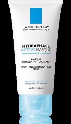 La Roche Posay Hydraphase Intense Masque Tubo 50 ml e monodose 2x6ml