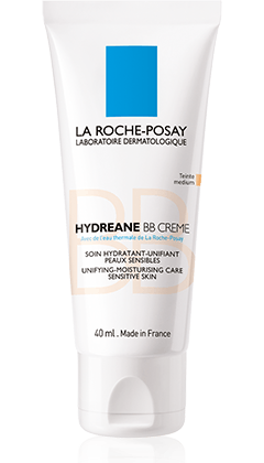 La Roche Posay Hydreane BB Creme 40 ML Colore LIght Shade
