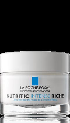 La Roche Posay Nutritic Intense Riche Vaso 50 ML