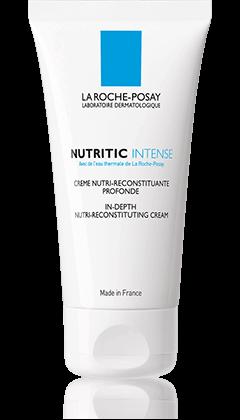 La Roche Posay Nutritic Intense Tubo 50 ML