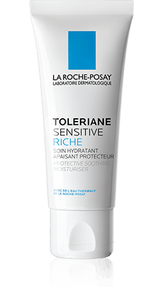 La Roche Posay Toleriane Sensitive Riche 40 ML
