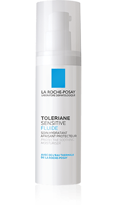 La Roche Posay Toleriane Sensitive Fluide 40 ML