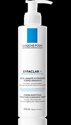 La Roche Posay Effaclar H Crema Detergente 200 ML