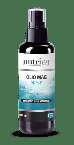 Nutriva Olio Mag Spray 100 ML