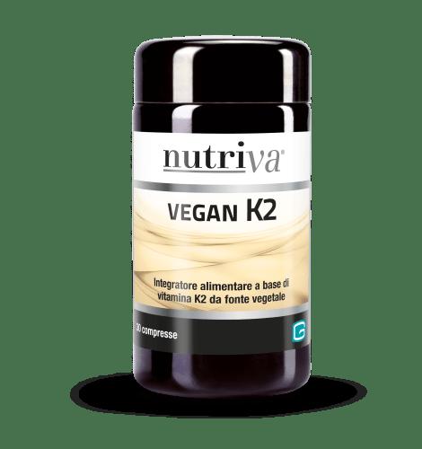 Nutriva Vegan K2 30 Compresse
