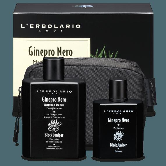 Ginepro Nero Maxi Beauty