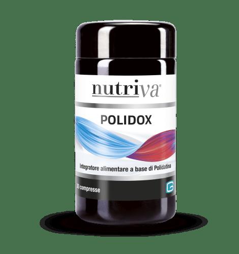 Nutriva Polidox 30 Compresse