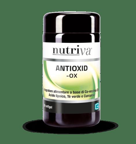 Nutriva Antioxid-OX 30 Softgel