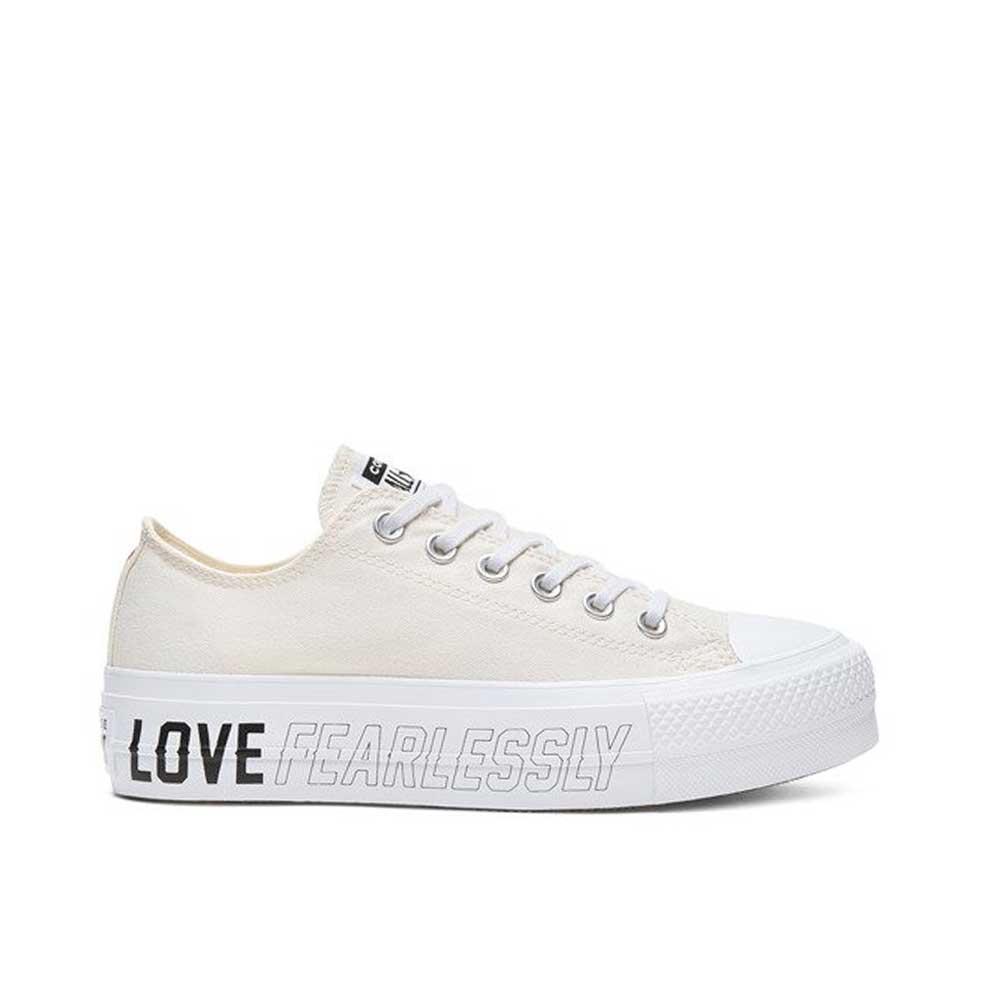Converse Love Fear Lessly da Donna