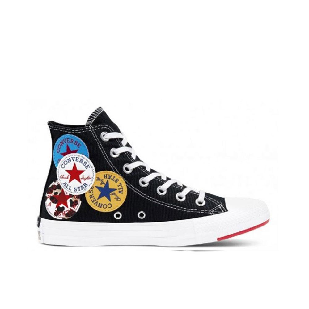 Converse All Star Nera Unisex