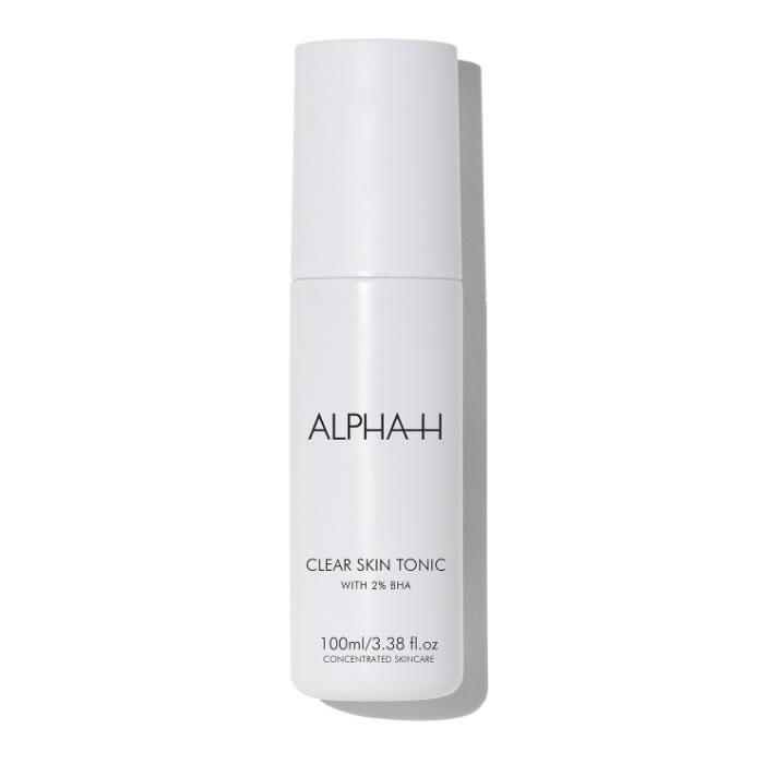 Alpha H Clear Skin Tonic 100ml