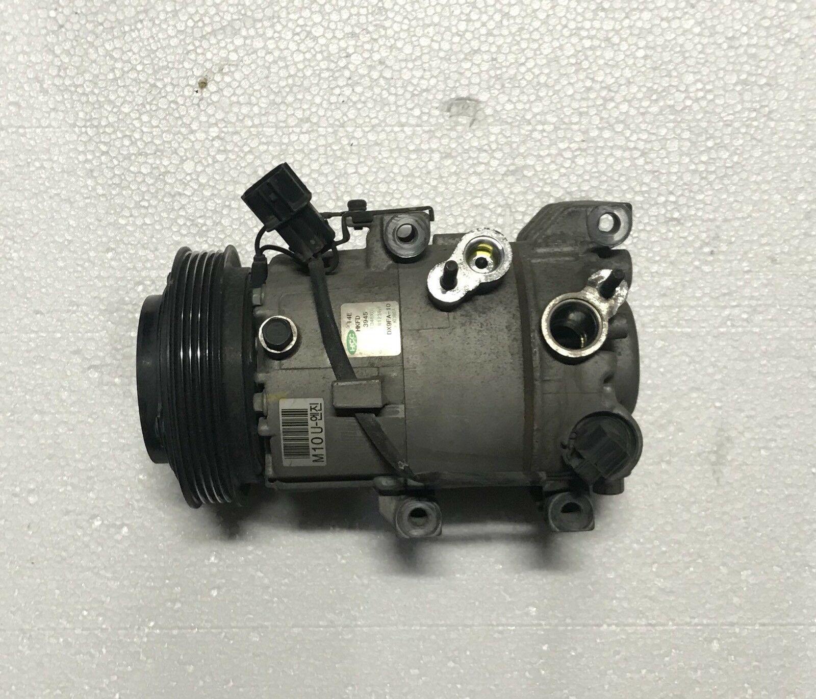 Compressore Aria Kia Sportage 1.7 TDI Anno 2012 Originale