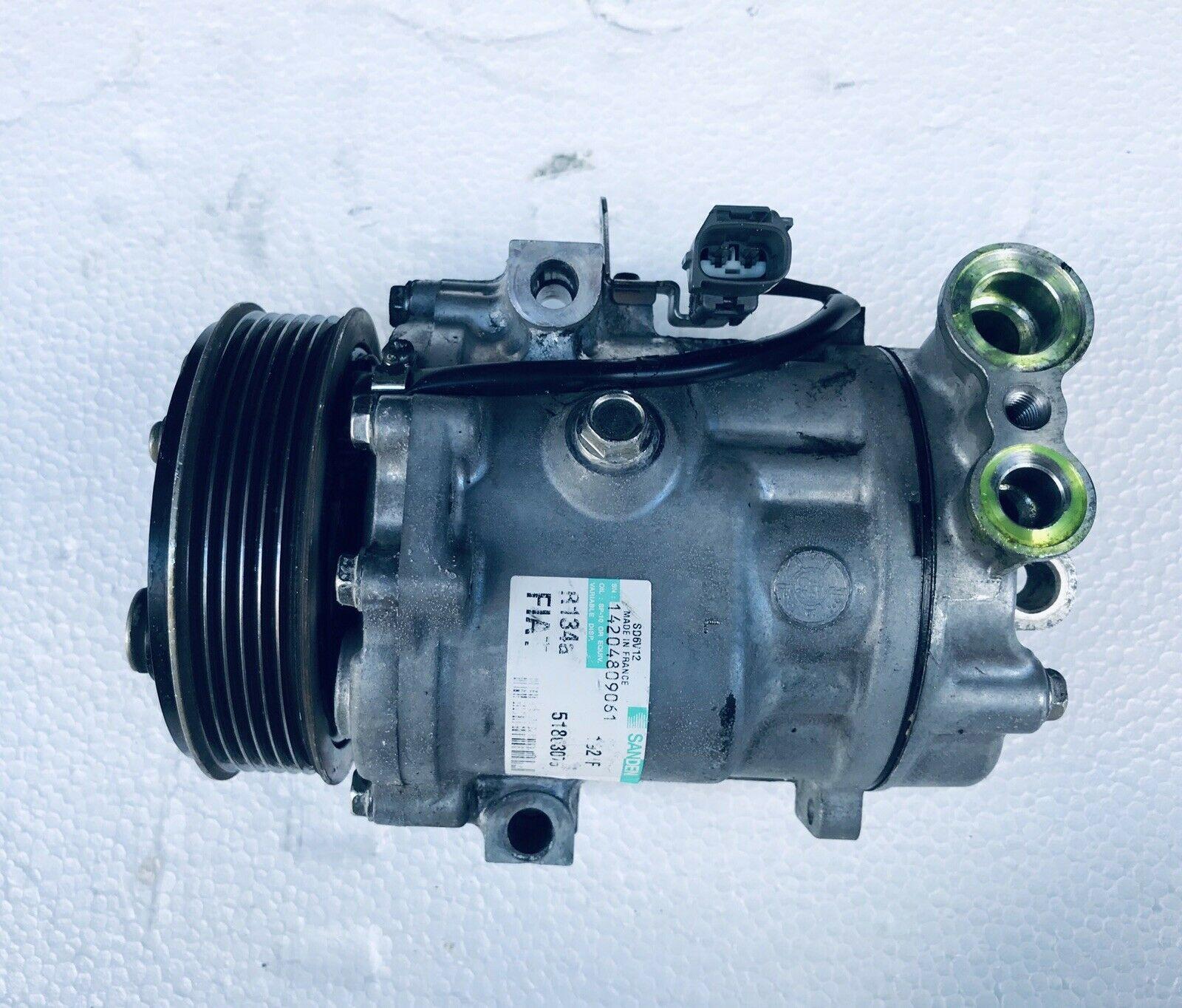 Compressore Aria Condizionata A/C Fiat Grande Punto Evo 51803075