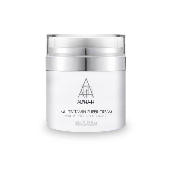 Alpha H Multivitamin Super Cream 50ml