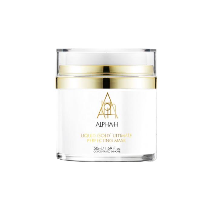 Alpha H Liquid Gold Ultimate Perfecting Mask 50ml