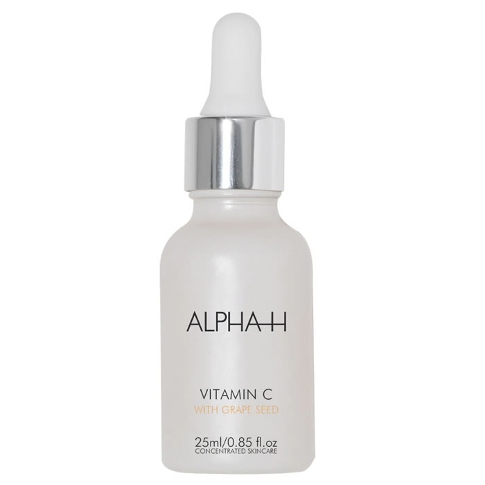 Alpha H Vitamin C Serum 25ml