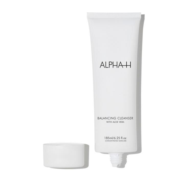 Alpha H Balancing Cleanser 185ml