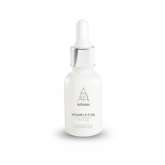 Alpha H Vitamin A 0.5% Serum 25ml