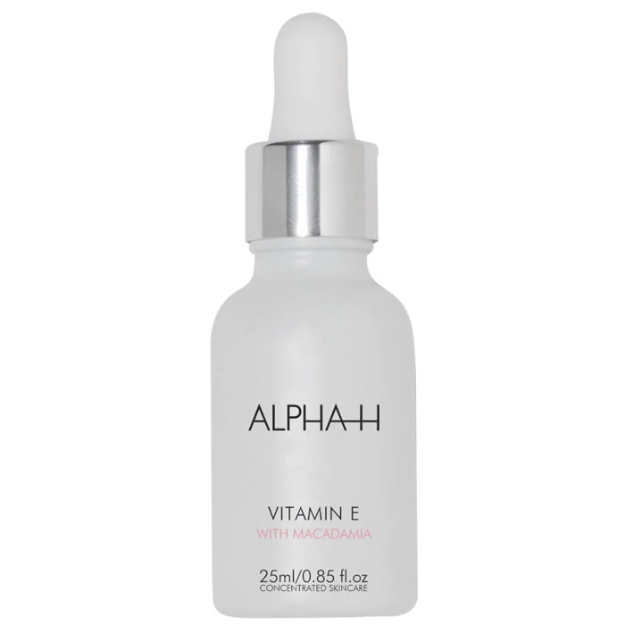 Alpha H Vitamin E Serum 25ml