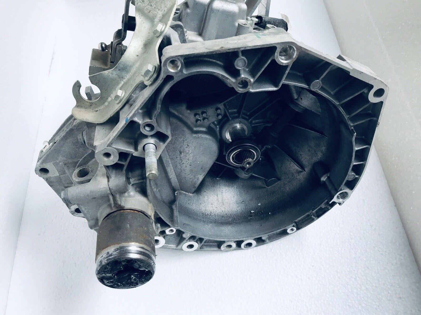 Cambio Marce Manuale Fiat 500 1.2 Benzina Anno 2011 Originale