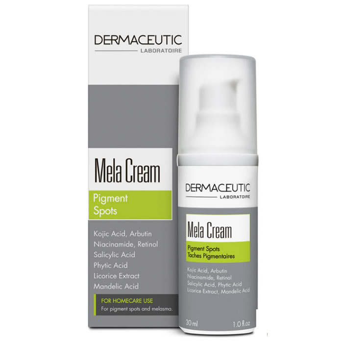 Dermaceutic Mela Cream 30ml