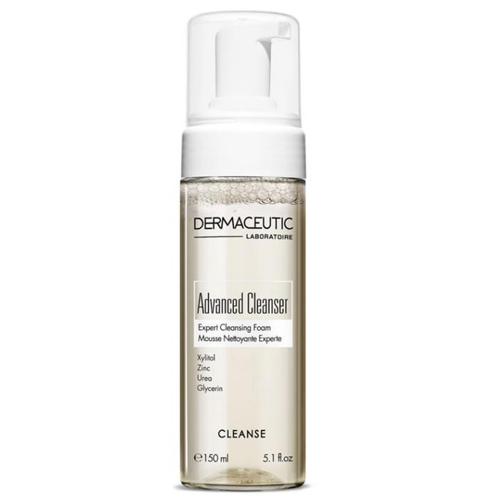 Dermaceutic Advanced Cleanser Expert Cleansing Foam 150ml