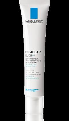 La Roche Posay Effaclar Duo (+) 40 ML